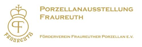 Porzellanausstellung Fraureuth